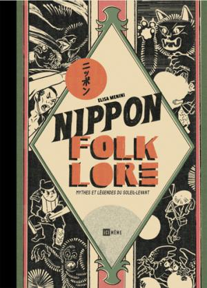 Nippon folklore édition simple