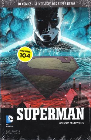 DC Comics - Le Meilleur des Super-Héros # 104