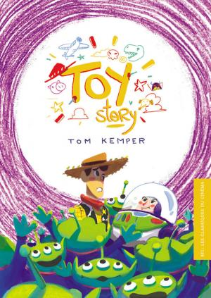 BFI - Les Classiques du Cinéma 15 - Toy Story