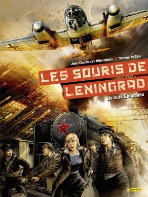 Les souris de Leningrad T.1