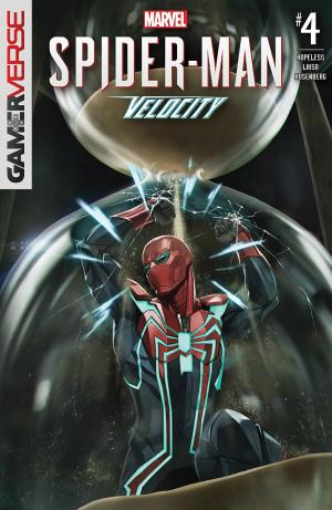 Marvel's Spider-Man - Velocity # 4 Issues (2019)