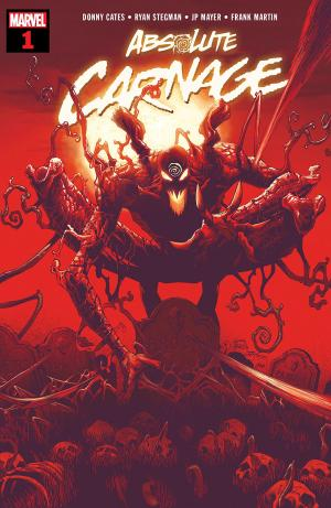 Absolute Carnage # 1 Issues (2019)