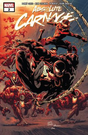 Absolute Carnage # 2 Issues (2019)
