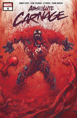 Absolute Carnage # 4 Issues (2019)