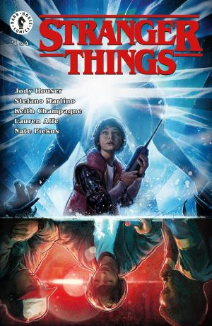 Stranger things édition Issues