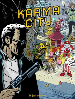 Karma City T.2
