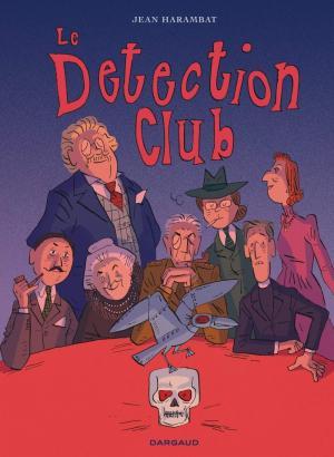 Le Detection Club édition simple