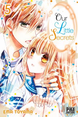 Our Little Secrets # 5