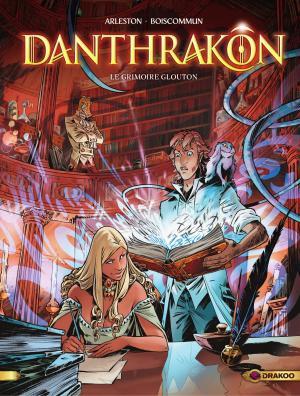 Danthrakon T.1