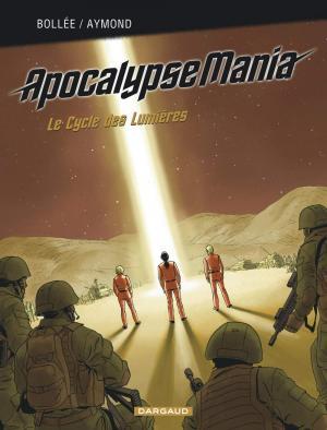 Apocalypse mania édition Intégrale 2019