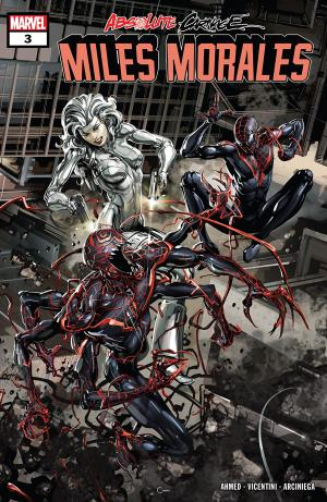 Absolute Carnage - Miles Morales # 3 Issues (2019)