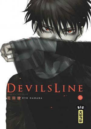 Devilsline T.13