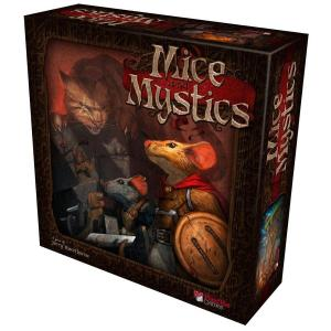 Mice and Mystics édition simple