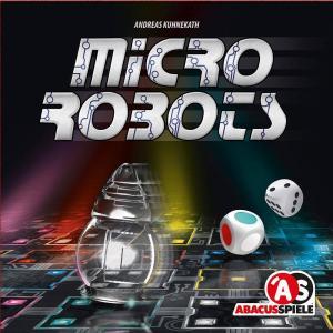 Micro Robots édition simple