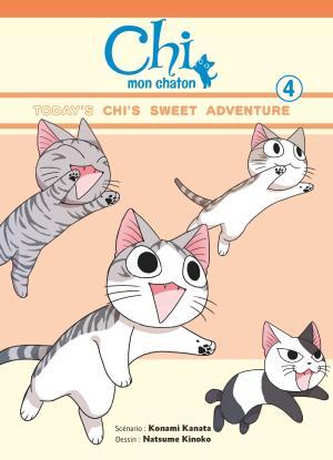 Chi mon chaton 4 simple