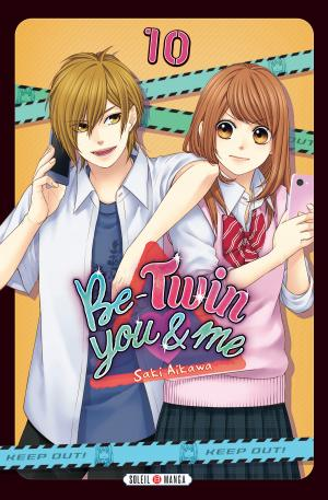 Be-Twin you & me 10 Simple