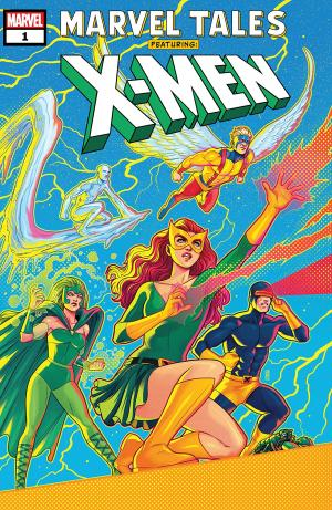 Marvel Tales - X-Men édition Issue (2019)