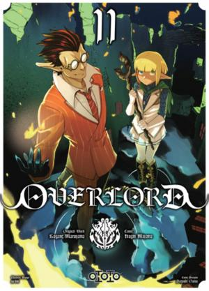 Overlord # 11