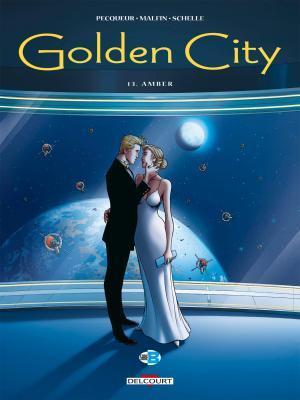 Golden City # 13