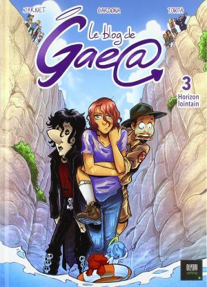 Le blog de Gaea 3 Simple