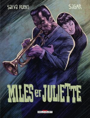 Miles et Juliette édition simple