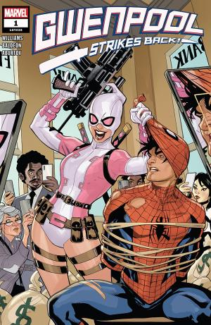 Gwenpool Strikes Back édition Issues (2019)