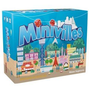 Minivilles édition simple