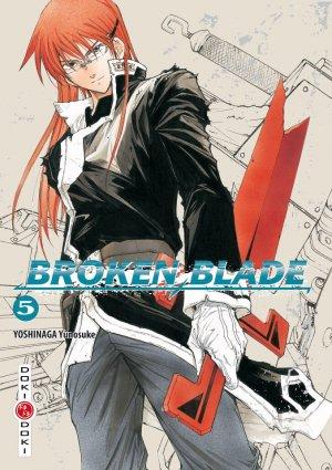 Broken Blade T.5