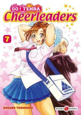 Go ! Tenba Cheerleaders 7