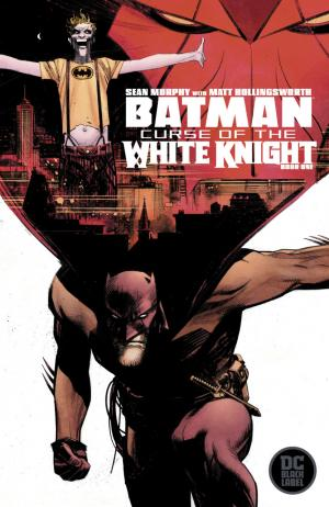 Batman - Curse of the White Knight édition Issues