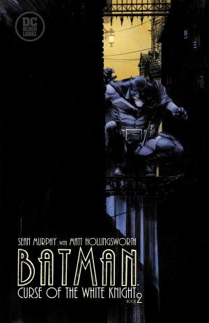 Batman - Curse of the White Knight # 2