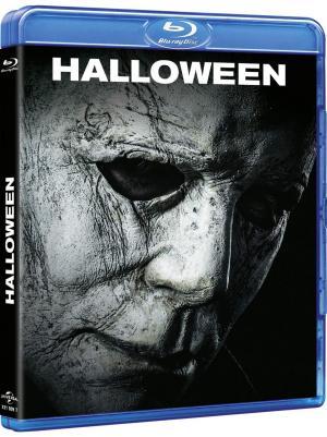 Halloween édition simple