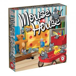 Mouse in the house édition simple
