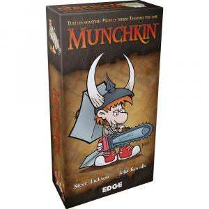 Munchkin édition simple