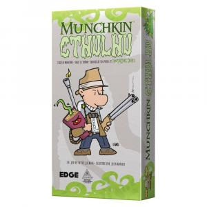 Munchkin : Cthulhu édition simple