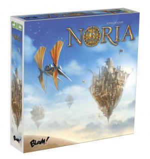 Noria édition simple