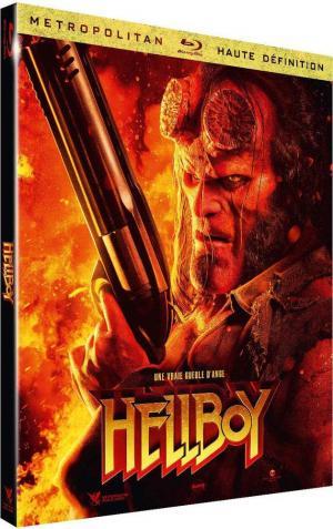 Hellboy (2019) édition simple