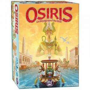 Osiris édition simple