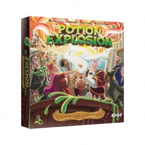Potion Explosion : Le Cinquième Ingrédient édition simple