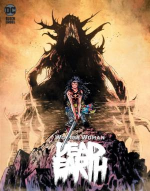 Wonder Woman - Dead Earth édition Issues