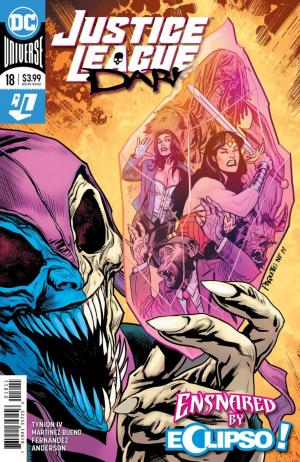 Justice League Dark # 18 Issues V2 (2018 - Ongoing)
