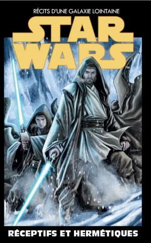 Star Wars - Obi-Wan and Anakin # 16 TPB Hardcover (cartonnée)