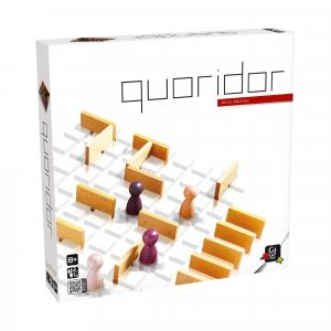 Quoridor édition simple
