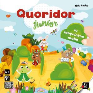 Quoridor Junior édition simple