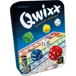 Qwixx édition simple