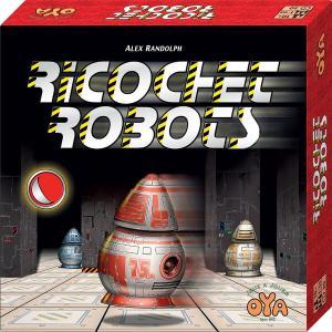 Ricochet Robots édition simple
