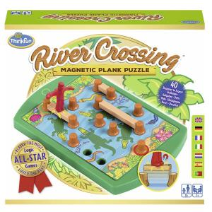 River Crossing édition simple