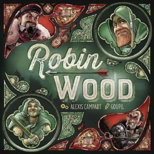 Robin wood édition simple