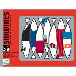 Sardines édition simple
