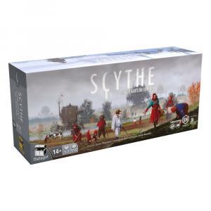 Scythe : Conquérants du lointain édition simple